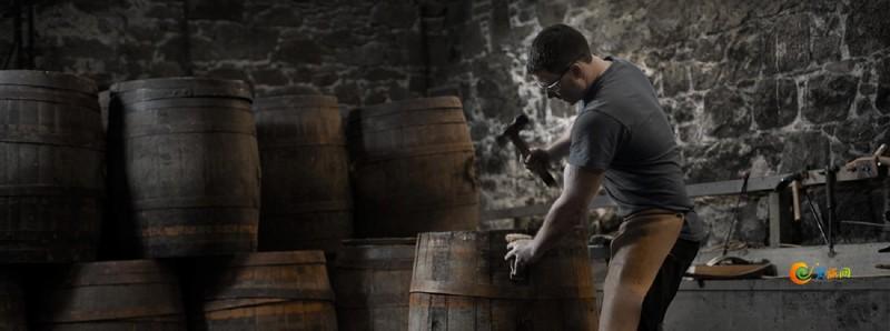 英国阿伯丁郡威士忌酿酒厂