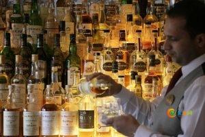 英国阿伯丁郡威士忌