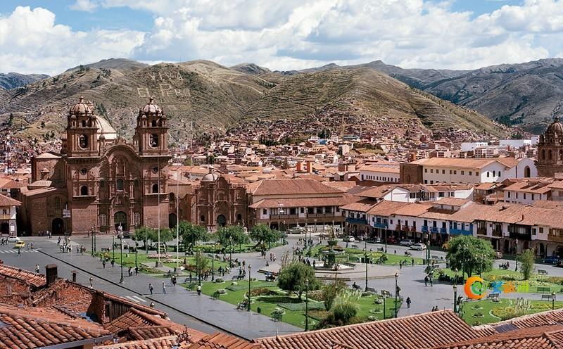 秘鲁库斯科