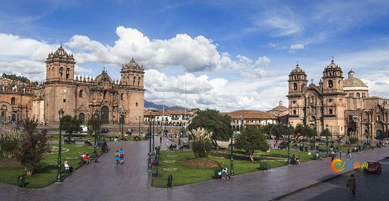 秘鲁库斯科武器广场