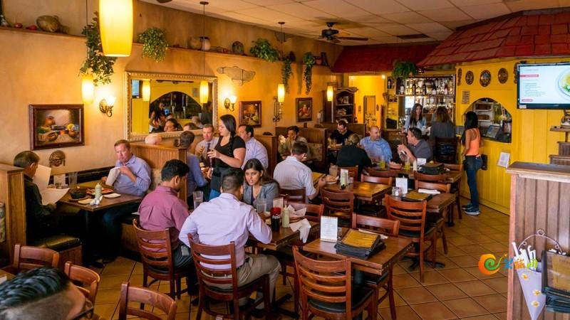 秘鲁Inka Grill餐厅