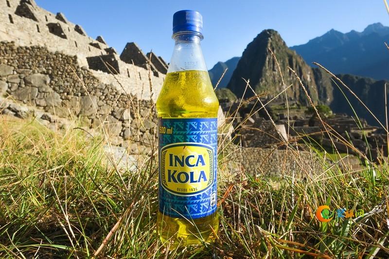秘鲁印加可乐
