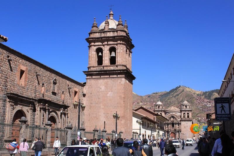 秘鲁库斯科Santa Clara教堂