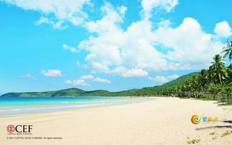 天誉联盟与菲律宾联手打造巴拉望岛旅游天堂