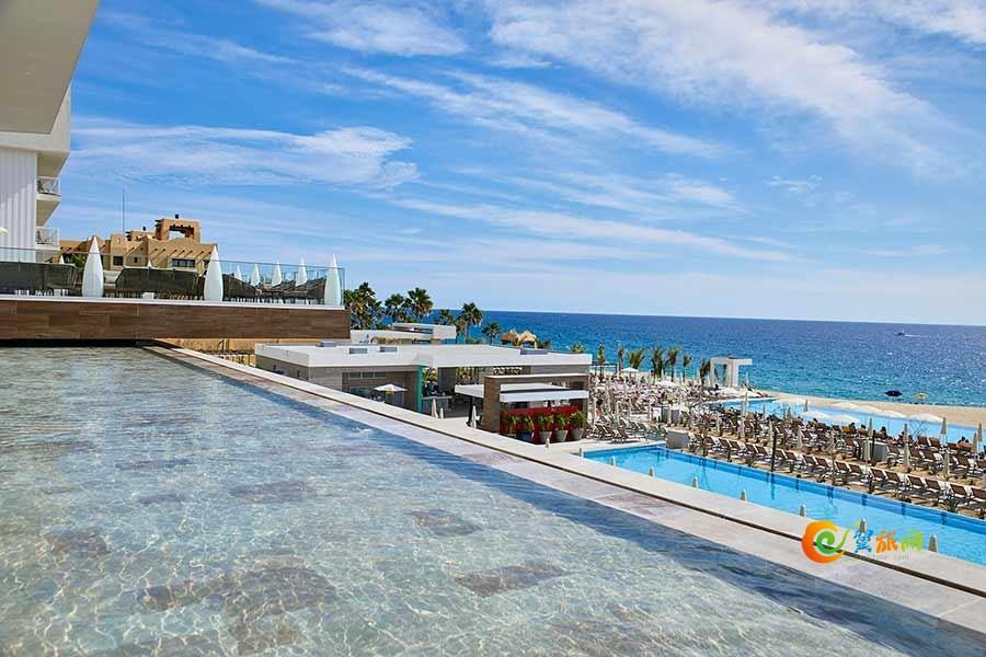 Hotel Riu Palace Baja California