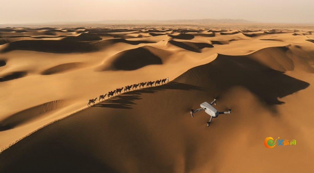 此图像的alt属性为空;文件名为御-Air-2-打开航拍影像体验的全新局面,全能强大的飞行影像系统为进阶创作而生-1024x566.jpg